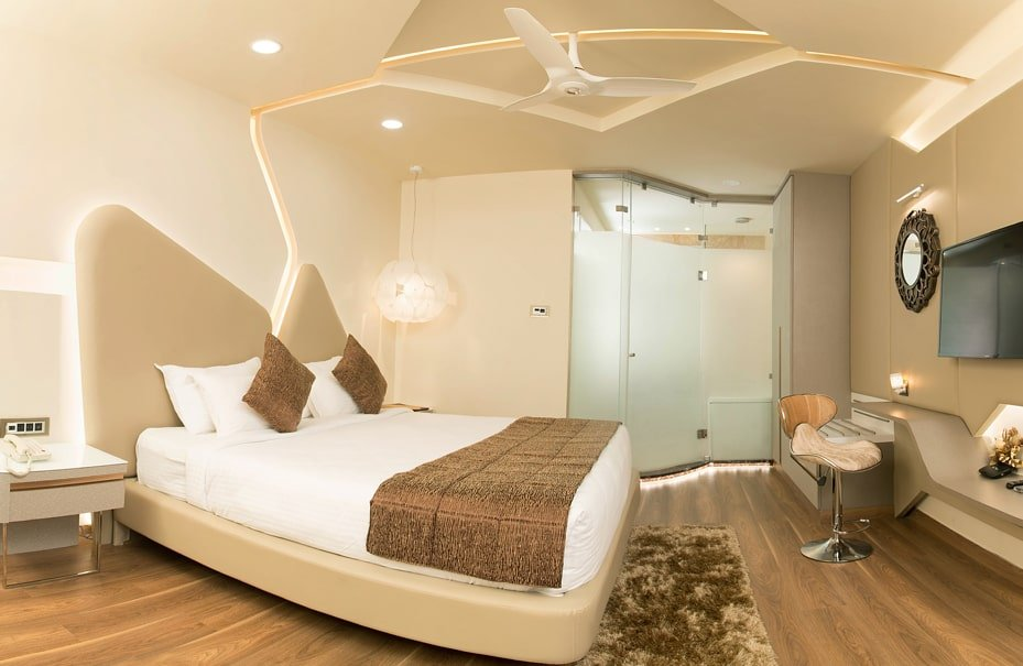 business class rooms in trichy ramyas hotel