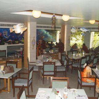 sea food festival at ramyas hotel