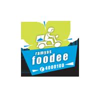 order food online in Trichy hotel ramyas