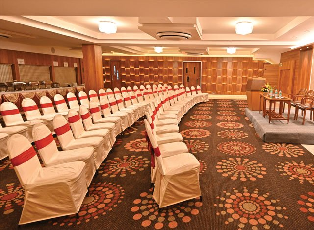 marriage hall in Trichy