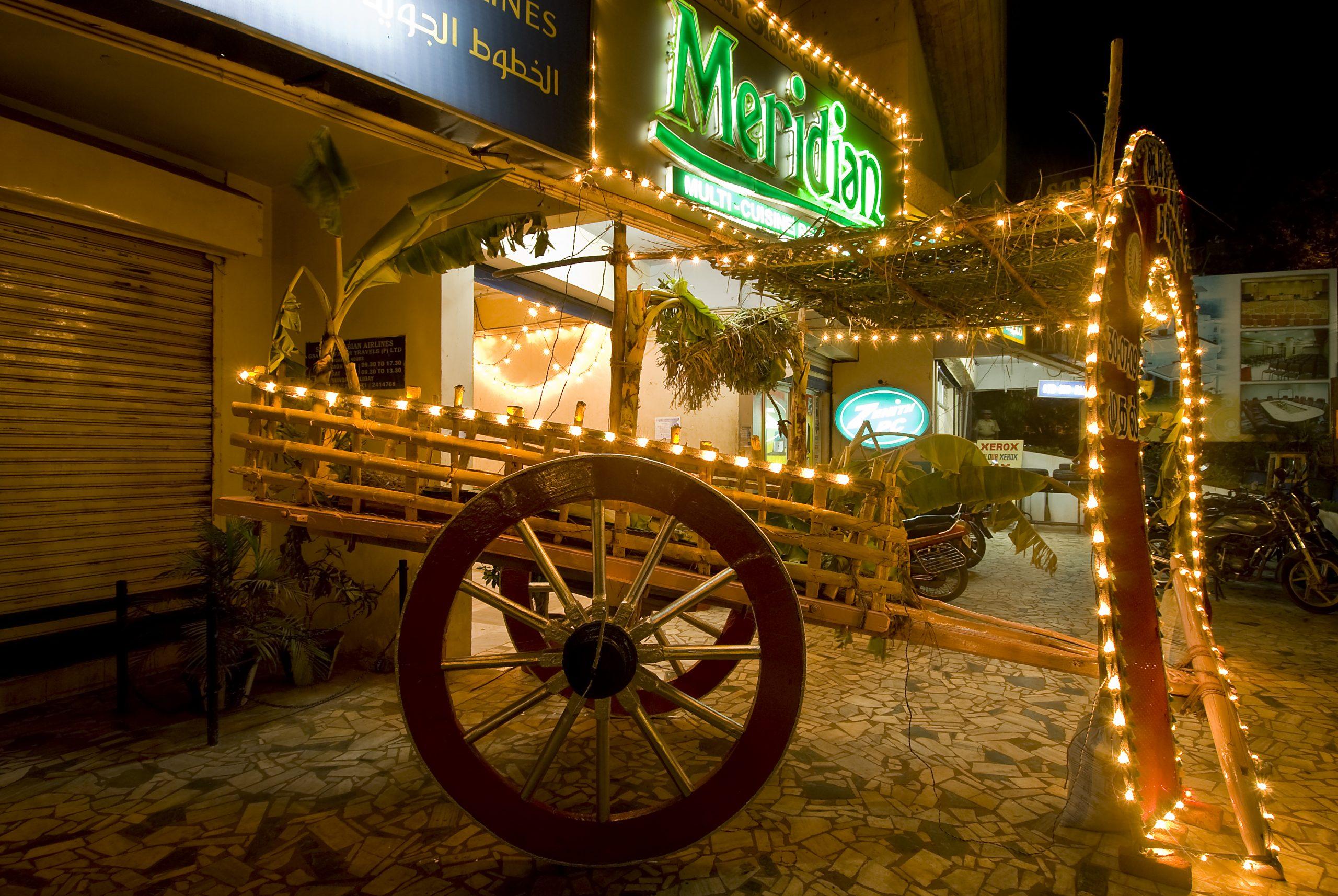 ramyas-hotels-meridian-restaurant-trichy