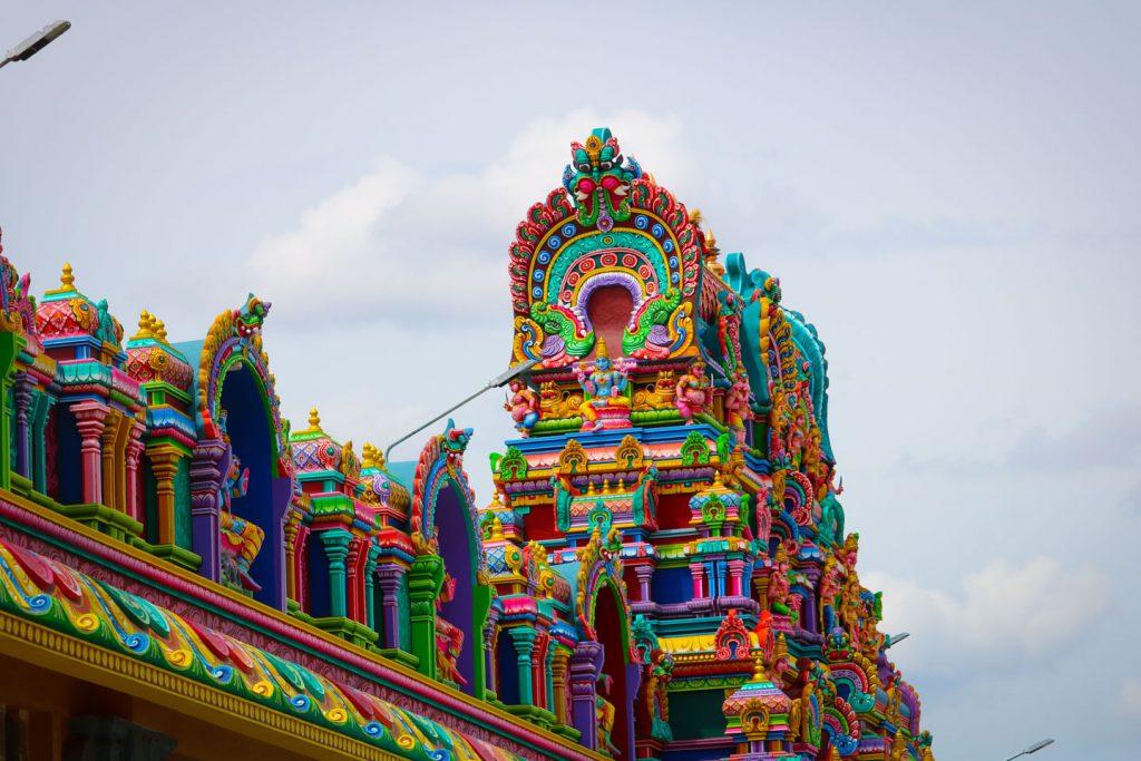 Trichy Tourist Place Samaypuram