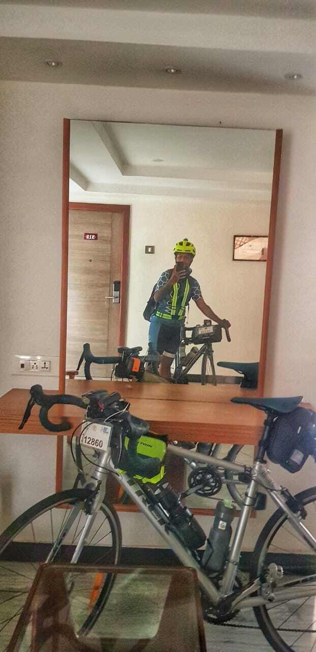 Ramyas-Hotel-600BRM-Cycling-Team