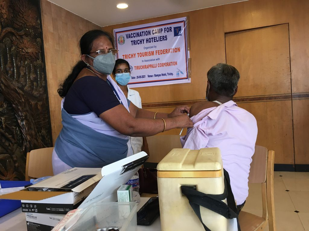 ramyas-hotel-conducted-vaccination-camp