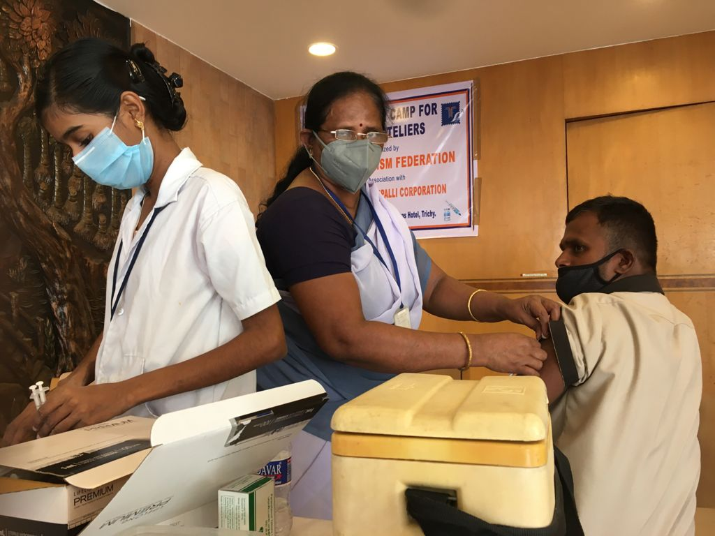 ramyas-hotel-trichy-conducted-vaccination-camp