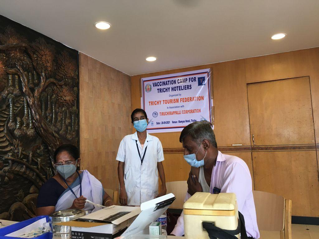 vaccination-camp-at-ramyas-hotel
