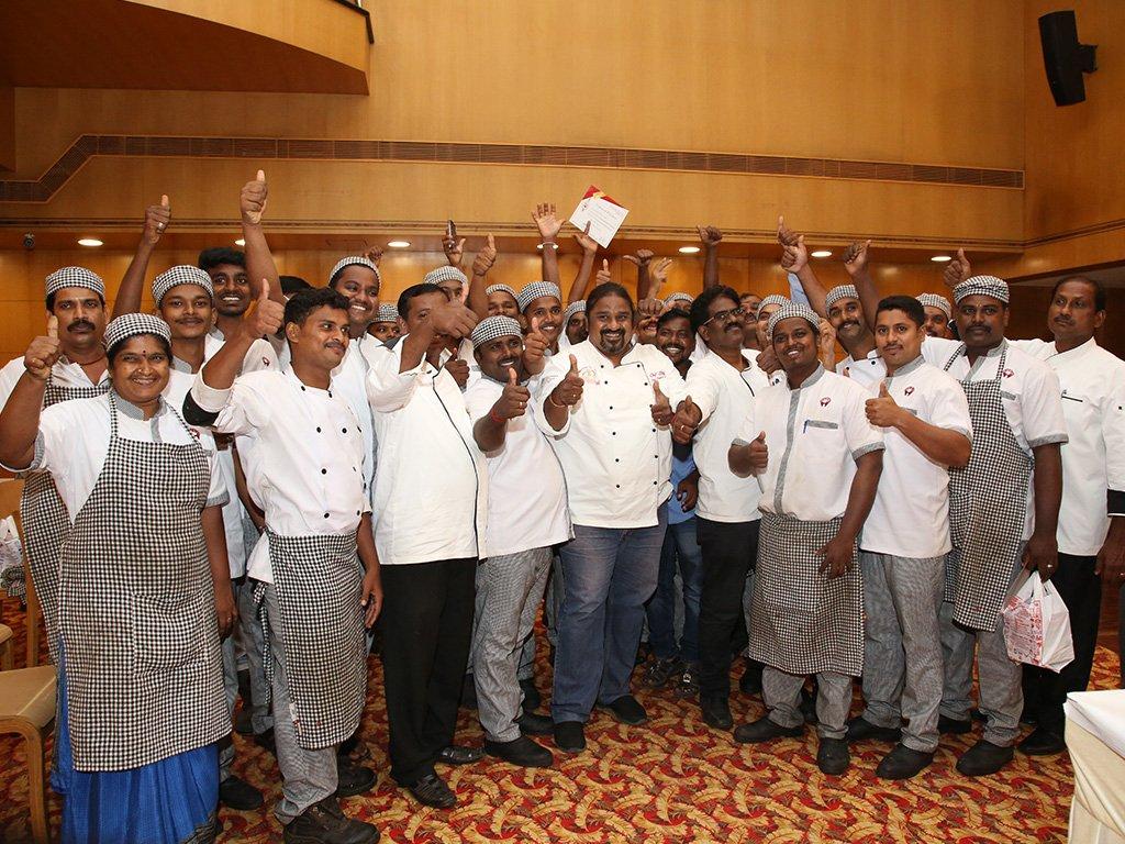 chef-competition-ramyas-hotel-trichy-raja-rajan