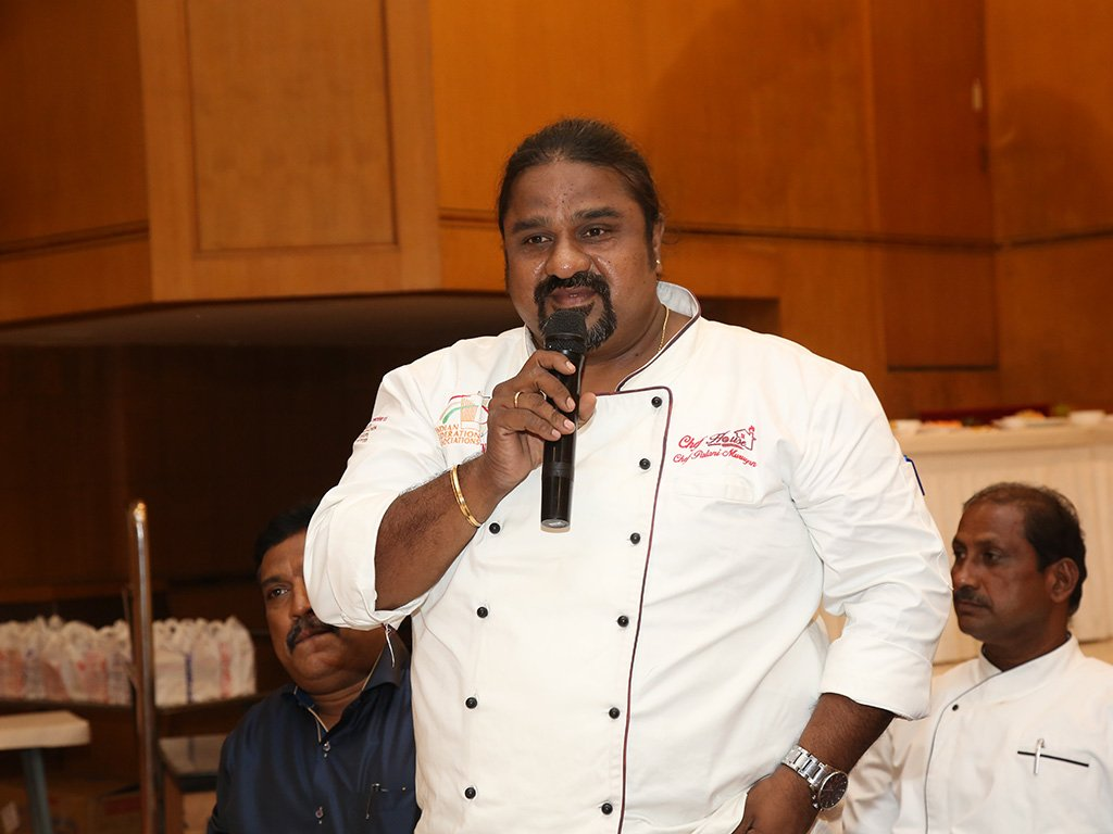 special-guest-raja-rajan-at-chef-competition-ramyas-hotel