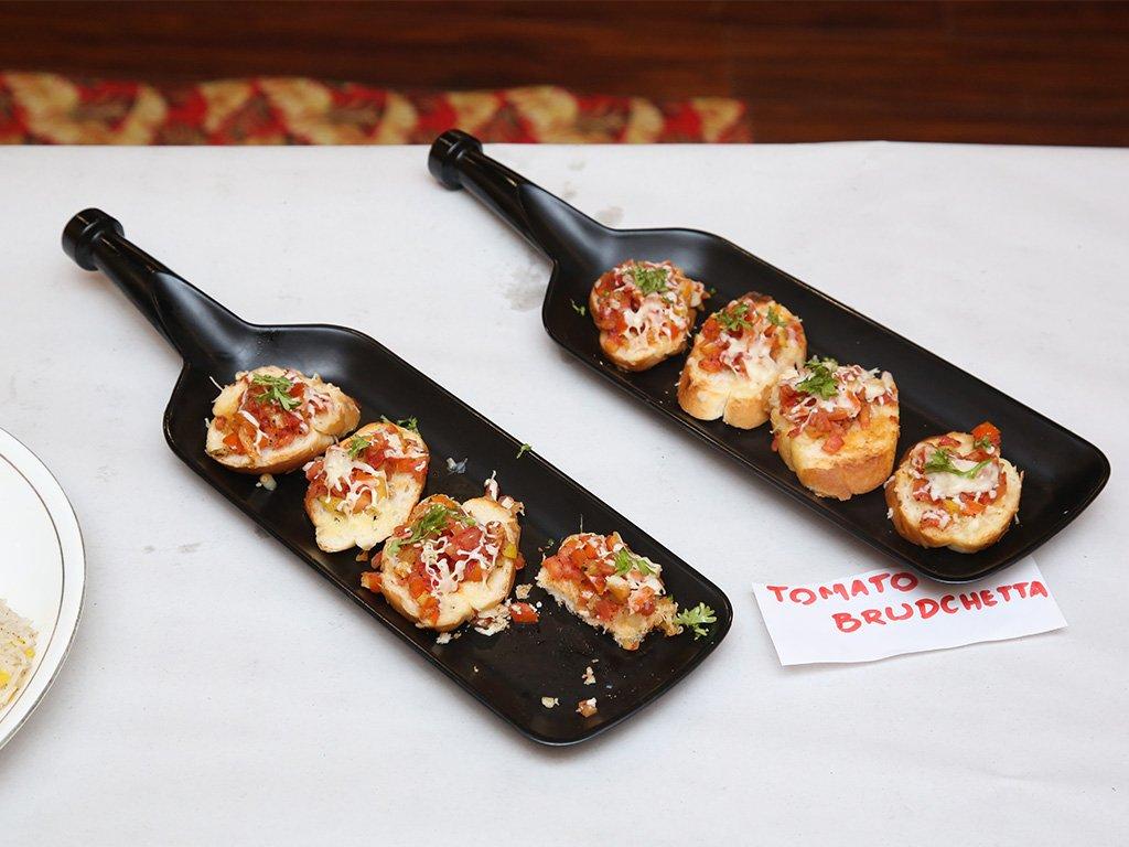 tomato-brudchetta-dish-at-chef-competition-ramyas-hotel